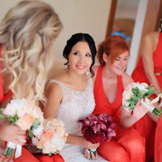 Wedding photographer Mikhail Leschanov (Leshchanov). Photo of 22.05.2017