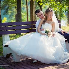 Wedding photographer Farid Almukhametov (farid63). Photo of 22.08.2015