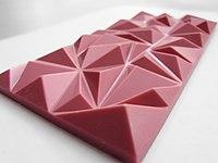 紅寶石巧克力(Ruby Chocolate)