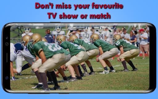 Watch Free TV App 2.4.0 screenshots 3