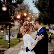 Wedding photographer Kamil Ismailov (kamilismailov). Photo of 02.12.2017