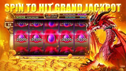 Vegas Slots: Deluxe Casino apkpoly screenshots 4