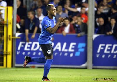 Club Brugge recupereert in aanloop naar topper tegen Anderlecht twee spelers, ook goed nieuws over Izquierdo