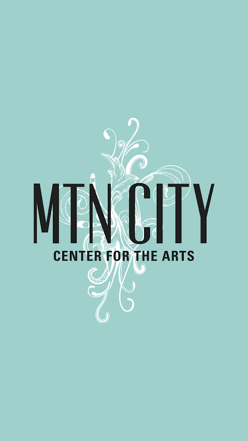 Mtn City Center for the Arts- screenshot