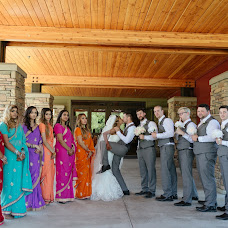 Wedding photographer Darin Nguyen (DarinNguyen). Photo of 21.09.2016