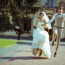 Wedding photographer Denis Osincev (osintsev). Photo of 09.02.2016