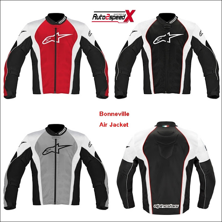 Jacket Alpinestars Bonneville