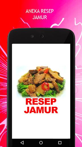 Aneka Resep Jamur