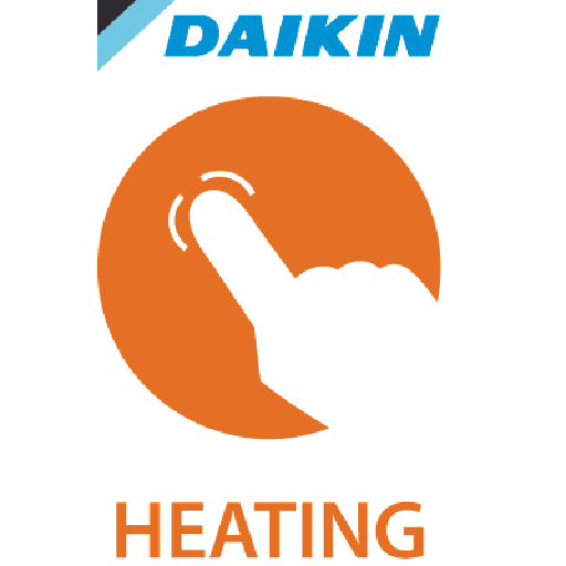 Daikin Online Control Heating – Apps on Google Play