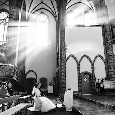 Wedding photographer Mirek Basista (fotoperla). Photo of 28.02.2017