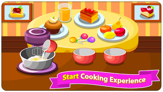 Shoo-fly Pie - Cooking Games- screenshot thumbnail