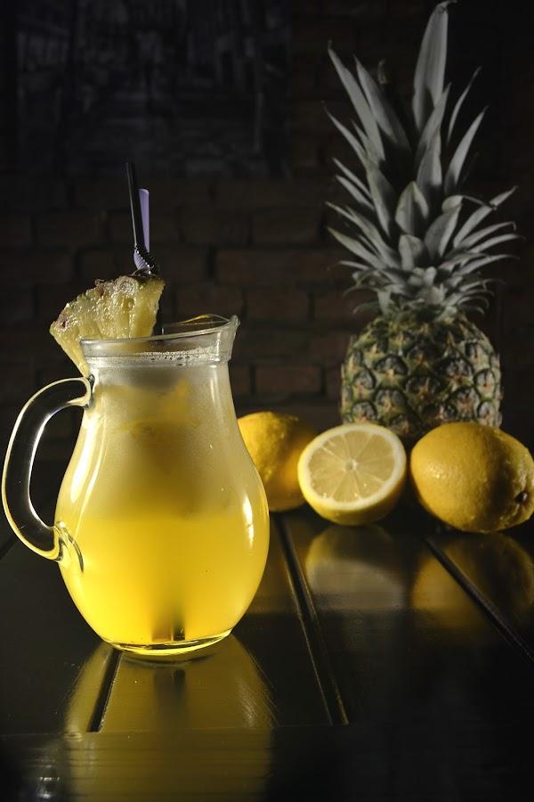 lemonade by Iulian Cahul - Food & Drink Alcohol & Drinks ( lemonade, , #GARYFONGDRAMATICLIGHT, #WTFBOBDAVIS, #8rtcoMagazine )