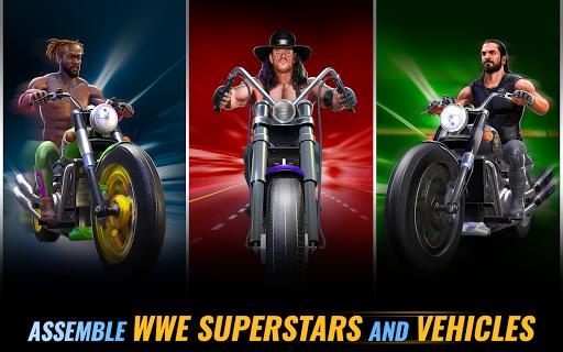 WWE Racing Showdown 0.0.112 screenshots 9