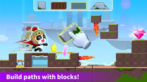 Little Pandau2019s Jewel Adventure 8.48.00.00 screenshots 7