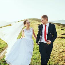 Wedding photographer Misha Kozurak (leonardo988). Photo of 04.12.2015
