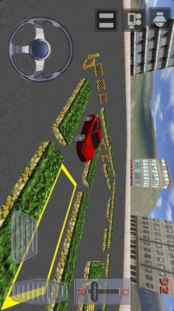 Car Parking screenshot 3