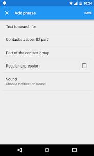 Xabber VIP Premium (Cracked) 8