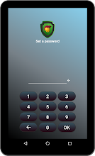 AntiVirus Security 2017 screenshot thumbnail