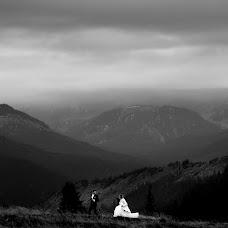 Wedding photographer Silviu Monor (monor). Photo of 06.11.2018