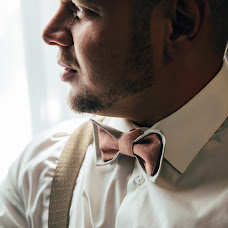 Wedding photographer Olya Shvabauer (Shvabauer). Photo of 17.11.2016