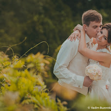 Wedding photographer Vadim Buzovskiy (feshlab). Photo of 01.02.2014