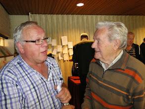 Photo: Diel van Zante en Martijn van Steenis