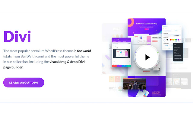 Best Deals On WordPress Themes  Elegant Themes For Students June 2020