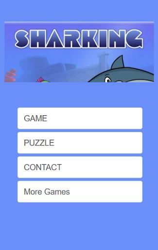 Shark Games
