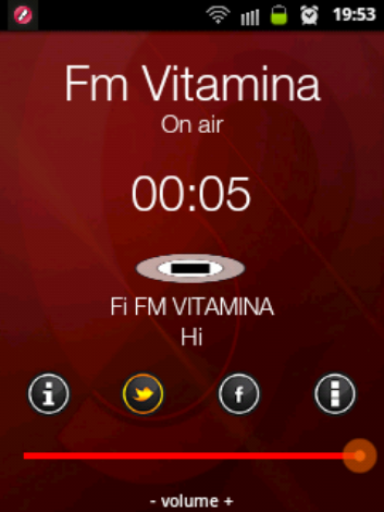 Vitamina Fm