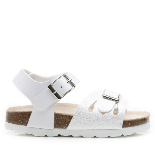 Primary image of Step2wo Shimmer - Buckle Sandal