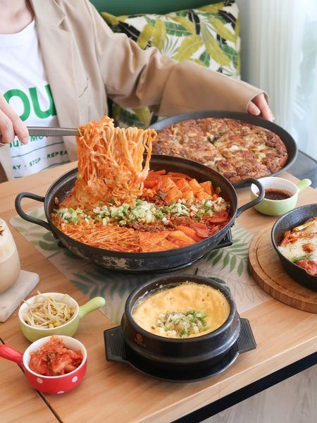 Corner Green Cafe 코너그린