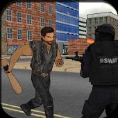 Crime Simulator FPS
