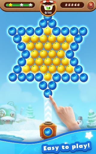 Shoot Bubble - Fruit Splash  screenshots 11