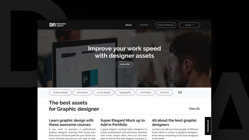 free graphic resources for graphic designers