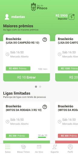 Rei do Pitaco 48.0 screenshots hack proof 1