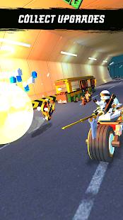 LEGO® NINJAGO®: Ride Ninja 5