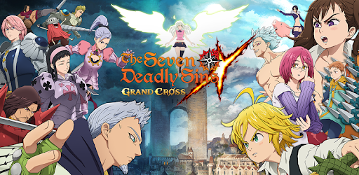 The Seven Deadly Sins Grand Cross Mod Apk