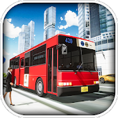 Coach Bus Driving Simulator 2019 - School Bus Game Android APK Download Free By Lightbolt Studio