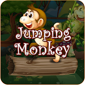 Super Jumping Monkey Adventure