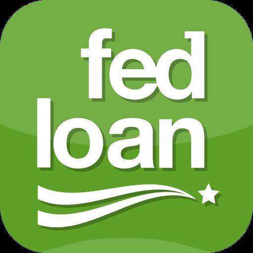 FedLoan Student Loans 財經 App LOGO-APP開箱王