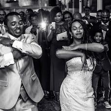 Wedding photographer Cristiano Barbosa (barbosa). Photo of 03.10.2016