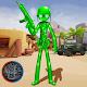 Amazing Men Toy Stickman Rope Hero Strange Gangstr for PC-Windows 7,8,10 and Mac