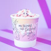 Unicorn Tears Ice Cream OMV