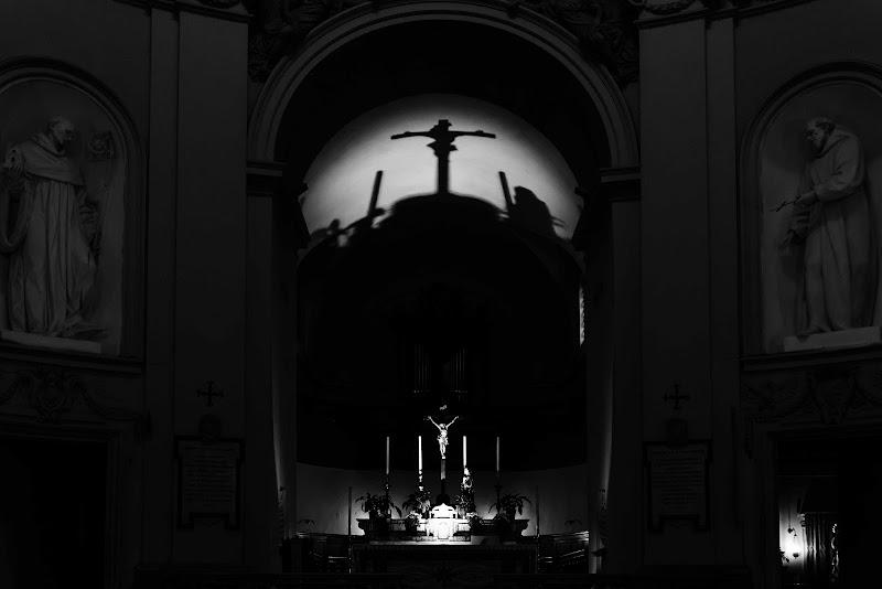 Chiesa di San Bernardo, Roma  di Viola1