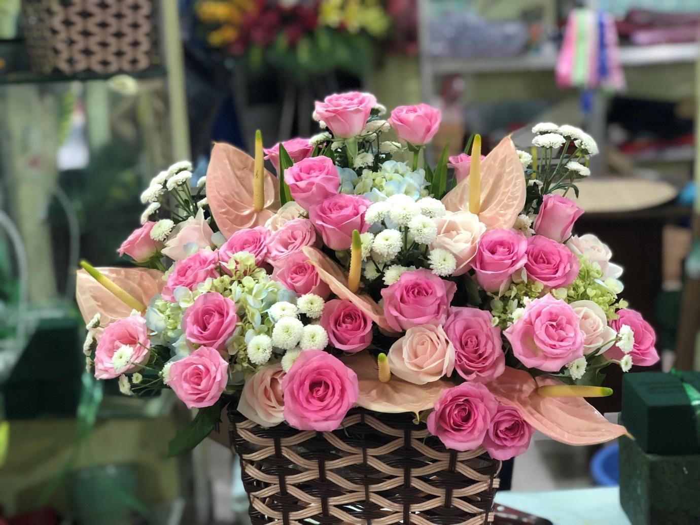 Kết quả hình ảnh cho bảo quản hoa đúng cách