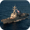 U.S. Navy Wallpapers icon