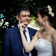 Wedding photographer Konstantin Antonov (fotoburg). Photo of 30.09.2016