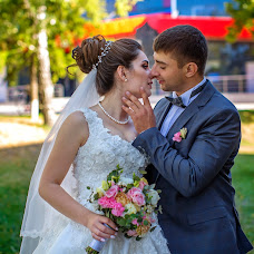 Wedding photographer Vladimir Vladov (vladov). Photo of 23.12.2017