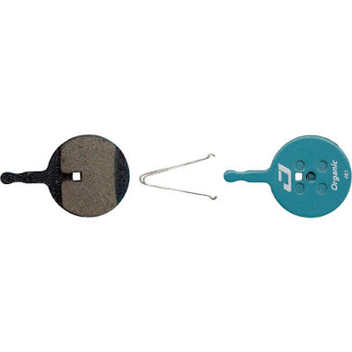 Jagwire Sport Organic Disc Brake Pads for Avid BB5, Promax Render