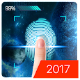 Mobile Security Fingerprint Screen Lock Prank